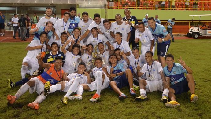 Atlético Acreano Torneio do Povo (Foto: Duaine Rodrigues)