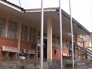 Prefeitura de Guareí (Foto: Reprodução/TV TEM)