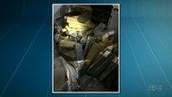 Polícia Militar encontra 575 mil reais enterrados no quintal de uma casa em Maringá