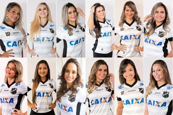 Musas do ABC (Foto: Reprodução)