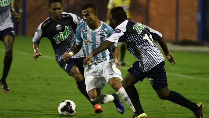 Lucas Fernandes Avaí x Guarani de Palhoça (Foto: Jamira Furlani/Avaí F.C.)