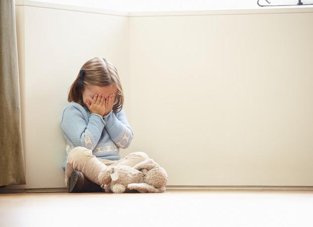 Abuso infantil (Foto: Thinkstock)