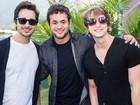 Bandas finalistas do SuperStar elegem suas apresentações mais marcantes