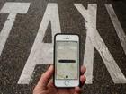 Projeto que proíbe Uber é vetado em MS e taxistas pedem apoio à Câmara
