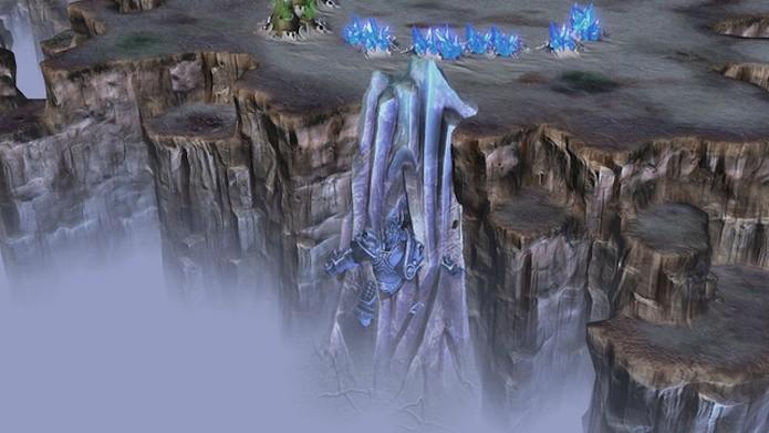 StarCraft: conheça as curiosidades da série (Foto: Reprodução/VGFacts)