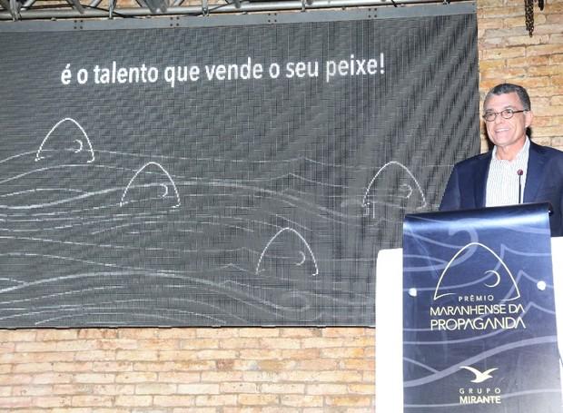 1ª Edição do Prêmio Maranhense de Propaganda chega ao fim nesta terça-feira (24) (Foto: De Jesus/ O Estado)