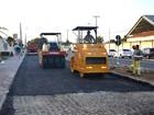 Obras melhoram ruas e avenidas de Natal (Marco Polo)