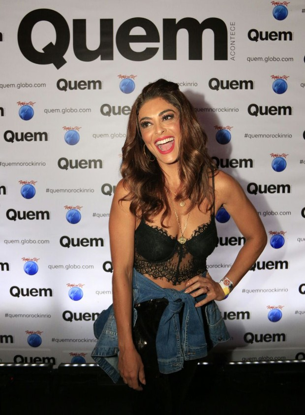 Juliana Paes (Foto: Marcos Rosa/ QUEM)