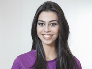 Jéssica Dantas Vieira (Foto: Fabio Trevizani)