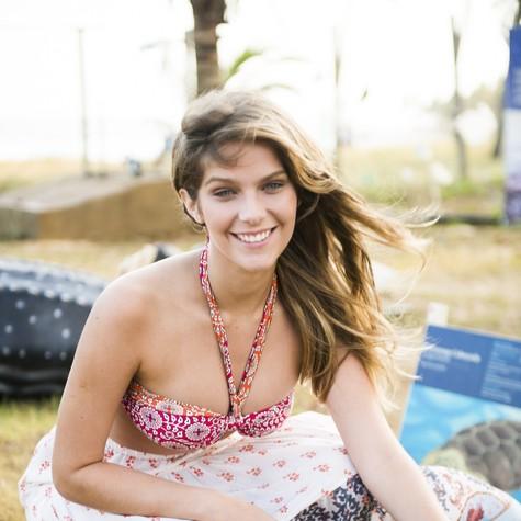 Isabella Santoni (Foto: Globo/João Miguel Júnior)