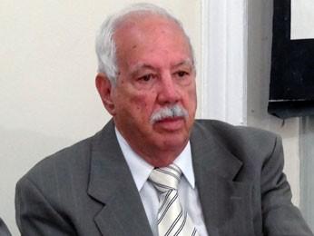Fernando Coelho, coordenador da Comissão da Verdade de PE (Foto: Katherine Coutinho / G1)