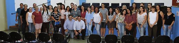 Agudos recepciona dirigentes de ensino da região em encontro da Undime (editar título)