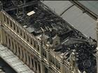 Estação Luz da CPTM precisará de obras para ser reaberta