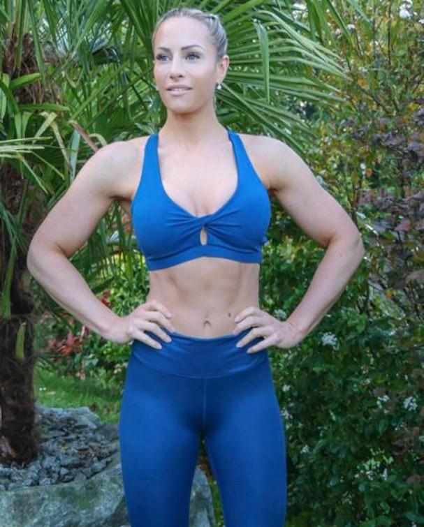 Blogueira fitness morre aos 33 anos (Foto: Reprodução/Instagram)