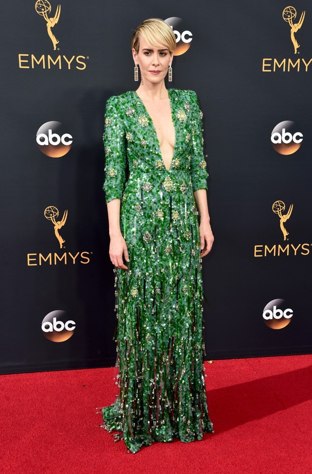Sarah Paulson (Foto: Getty Images)