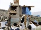 Militares sauditas interceptam míssil Scud disparado do Iêmen