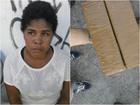 Mulher sai do RJ com 2kg de droga e é detida em ônibus no ES