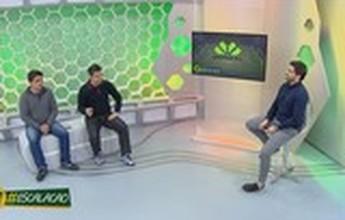 #Escalação - Figueira e Avaí buscam técnico, Hyoran em evidência na Chape, Tigre quer embalar e JEC preocupado com arbitragem
