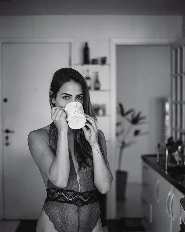 Pérola Faria (Foto: Instagram / Reprodução)