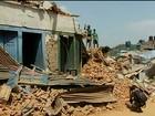 Milhares deixam aldeias no Nepal após novo deslizamento de terra
