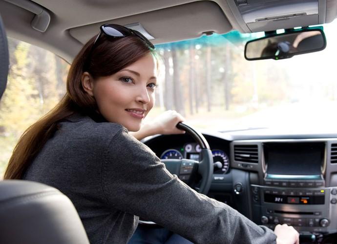 Você pode deixar o interior do carro com sua cara e com aquele cheirinho especial  (Foto: Divulgação)