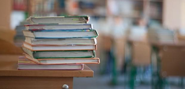 Sala de aula (Foto: Shutterstock)