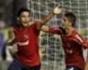 Ex-cruzeirense faz três gols, e Boca perde a segunda partida consecutiva