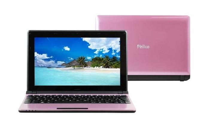 Philco 10C-123LM está disponível em quatro cores (Foto: Divulgação/Philco)