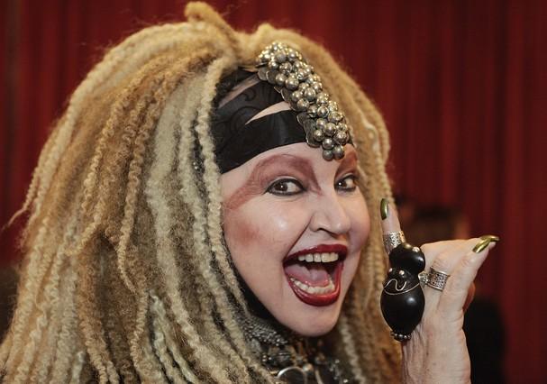 Elke Maravilha (Foto: GettyImages / Buda Mendes / LatinContent Stringer / Contributor)