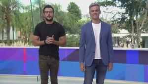 Vídeo Show - Programa de quarta-feira, 29/03/2017, na íntegra