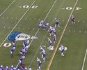 Colts tentam jogada bizarra em derrota para os Pats e viram piada na internet