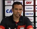 Danilo Tarracha e Eron prometem disputa acirrada na lateral esquerda