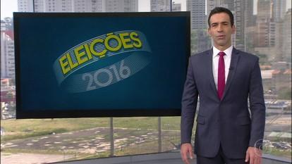Datafolha divulga 4ª pesquisa de intenção de voto para a Prefeitura de São Paulo