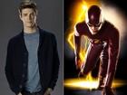 Zack Snyder diz por que Grant Gustin não será Flash em 'Liga da Justiça'