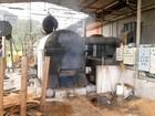 Reservatório de caldeira explode em madeireira no Vale do Itajaí