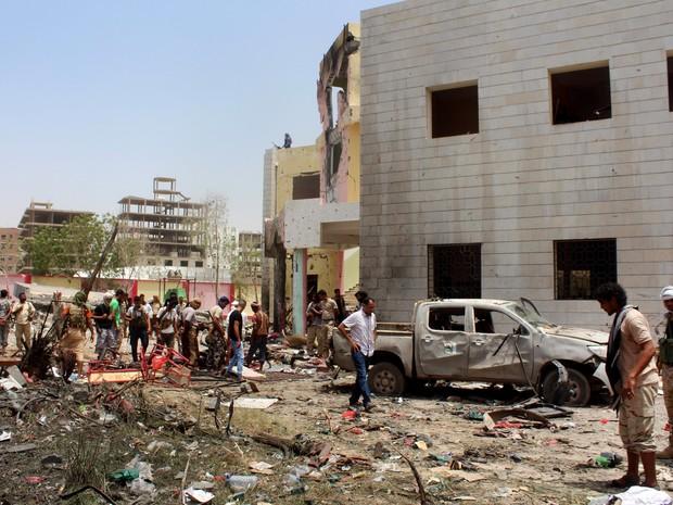 Estado Islâmico reivindica atentado que matou 60 pessoa…
