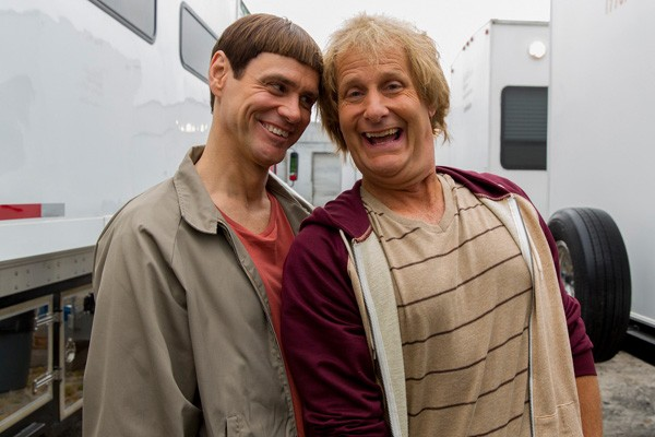 Dumb and Dumber To (Foto: .)