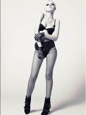Evora trabalhava como modelo em São Paulo (Foto: Reprodução / Arquivo pessoal)