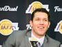 """Walton é apresentado como técnico dos Lakers: """"Emprego dos sonhos"""""""