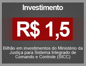 Selo Olimpico 1 (Foto: Divulgação/Ministério da Justiça)