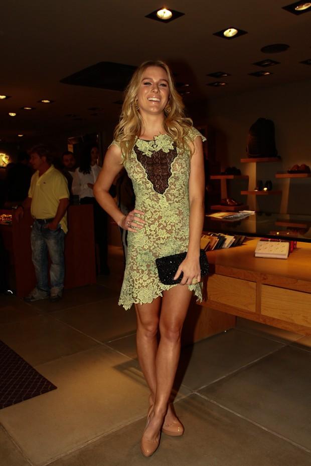 Fiorella Mattheis (Foto: Cláudio Augusto / Foto Rio News)