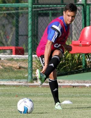 Mike Sport (Foto: Aldo Carneiro / Pernambuco Press)