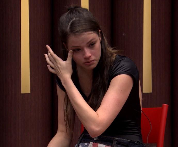 Agatha Moreira sobre 'Verdades Secretas': 'Foi muito intenso' (Foto: Gshow)