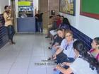 Dupla armada invade cursinho e assalta alunos no Centro de Manaus