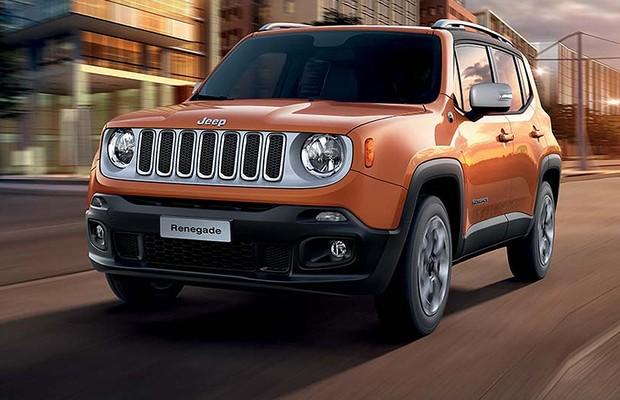 jeep renegade chega s lojas no dia 10 de abril auto esporte not cias. Black Bedroom Furniture Sets. Home Design Ideas