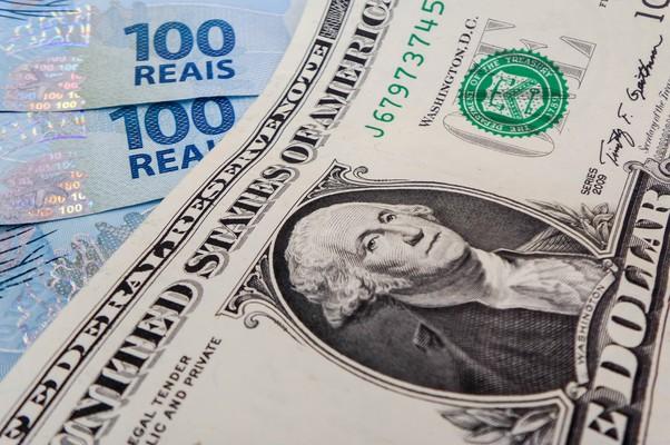 Dólar sobe a R$4,05, novo recorde histórico