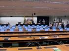 Câmara dos Deputados deve começar a votar reforma política nesta terça