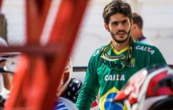 Brasileiros disputam Mundial de BMX atrás de pontos no ranking olímpico