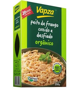 vapza_organico (Foto: Divulgação / Vapza)