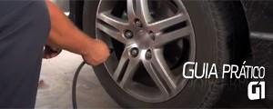 Saiba o melhor horário para calibrar o pneu (Reprodução)